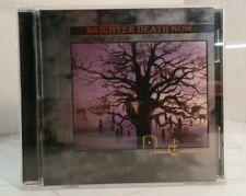 Brighter Death Now - Necrose Evangelicum (CD, 1995) Cold Meat Industry - Sweden