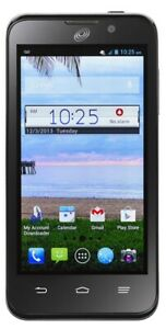 SIMPLE Mobile ZTE Unico LTE Android Smartphone NEW
