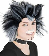 Cats Musical Wig Black Cats Costume Wig Cats Musical Costume Wig