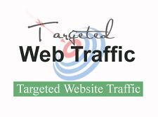 10,000 KEYWORD TARGETED GOOGLE ORGANIC WEBSITE VISITORS ONLY $3.99