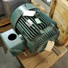Ems 5r 364thfs8036bp R152 T 3 Phase 60hp Electric Motor 2700 Rpm