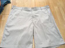 Men's Nike golf shorts 42