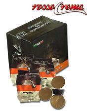 200 capsule caffè Intenso Rossocrema cialde compatibili Lavazza a Modo Mio promo