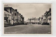 HIGH STREET, WESTERHAM: Kent postcard (C9059)