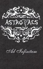 Astrofaes - Ad Infinitum, 1997 (Ukr), Tape