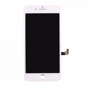 IPhone 8 plus Lcd Screen, Original refurbished, Genuine, white