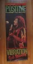 Bob Marley Poster Large Poster 74 by 26