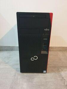Fujitsu Esprimo P557 / Intel i3-7100 / 8GB DDR4 / 256GB NVMe SSD / Windows 10