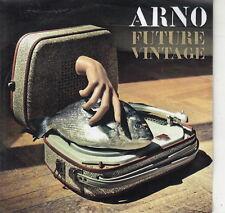 CD ALBUM PROMO SANS BOITIER / ARNO / FUTURE VINTAGE