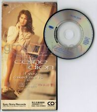 "CELINE DION If You Asked Me To /Love You Blind JAPAN 3"" CD ESDA7095 VG-/VG FreeS"