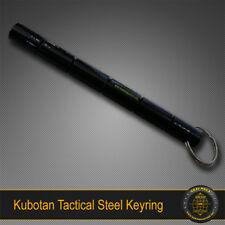Krav Maga Genuine Tactical Aluminium Keyring - BARREL STYLE