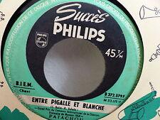 PATACHOU Entre Pigalle et Blanche Ballade irlandaise b372579f JUKE BOX