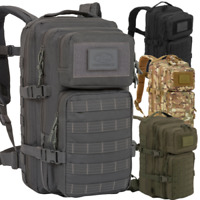 Highlander Recon Pack 28L Rucksack Backpack Tactical Military Pockets MOLLE