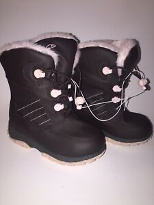 Target Baby Girls Snow Boot for sale | eBay
