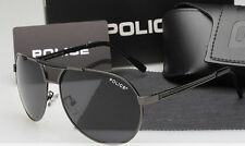 New men's polarized sunglasses Driving glasses Gray