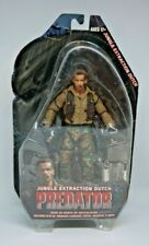 NECA 2013 Predator 25th Ann. Jungle Extraction Dutch Action Figure New In Pack