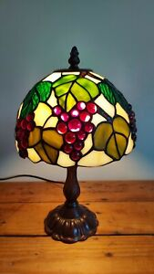 A Beautiful Tiffany style Table Lamp