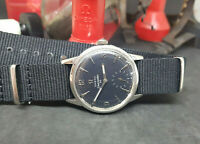 VINTAGE 1960 OMEGA SEAMASTER 30 MANUAL WIND CAL:268 SUB SECOND DIAL MAN'S WATCH