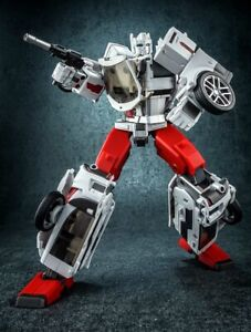 Generation toy GT-08A Guardian Sarge G1 Defensor Streetwise GT08A Figures toy