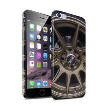 Étuis, housses et coques marron iPhone 6 Plus pour téléphone mobile et assistant personnel (PDA)