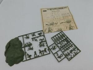 Fujimi 1:76 Battlefield Diorama Kits Series 1 German Infantry NEW No Box