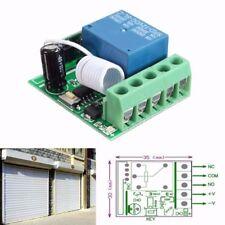 Circuits 12V 1Ch Rf Switch Rf Remote Control Wireless Relay Receiver Module