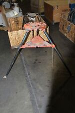 Armstrong Pipe Tri-Stand Stand For Pipe Threading Threader