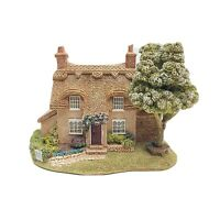 Cherry Blossom Cottage - Lilliput Lane - Boxed