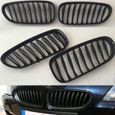 BMW E85 E86 Z4 RIÑONES Brillo Negro klavierlack Negro Parrilla