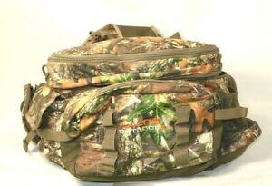 ALPS Pathfinder Hunting Pack Lumbar Backpack Convertible Bow Gun Realtree EDGE