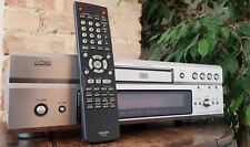 DENON DVD-3910 CD/SACD player