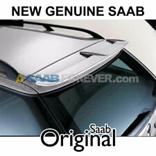 New Genuine Saab 9-5 Wagon Sport Combi Rear Spoiler Oem 400132163 Discontinued