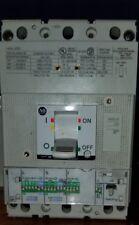 ALLEN BRADLEY 140G-L6X3 CIRCUIT BREAKER 140G-J6H3-D25 250 AMP 600 V SURPLUS