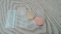Luxemburg: 5 Cent 2002 und 10 Cent 2002 - aus Originalrollen !!!!