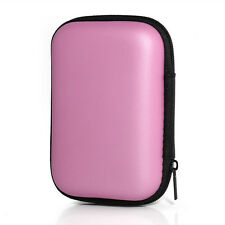 One Carry Case Pouch Protect Bag for 2.5'' USB External HDD Hard Disk Drive JT