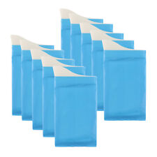 10pc Women Men Portable Disposable Urinal Urine Wee Bag Pouch Camping Travel Car