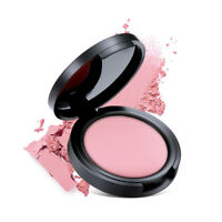 BONNIE CHOICE Monochrome Blusher Waterproof Blush Light Powder Facial Cosmetic