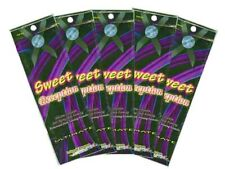 5 Packets of Sweet Deception Tanning Lotion by Ultimate
