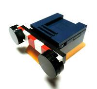 LEGO® City Eisenbahn Puffer Lok Prellbock für 60197