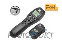 Déstockage - 50% !! PIXEL TW-282/DCO - Télécommande Timer sans fil pour Nikon