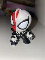 Funko Mystery Mini - Bobblehead - Marvel Venomized - Spider-man - 1/12