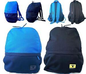 Reebok Motion Playbook Backpack School Bag Sports Travel Laptop RuckSack Satchel