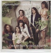 (EP937) Phenomenal Handclap Band, Unknown Faces at Father James Park - DJ CD