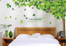 Big banyan tree Home Decor Removable Wall Sticker/Decal/Decoration