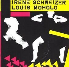 Irene Schweizer & Louis Moholo - Free Mandela, New Music