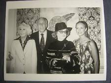 BETTE DAVIS CHERYL LADD BARBARA STANWYCK  PHOTO 373T