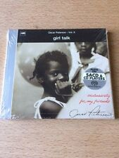 SACD Oscar Peterson Exclusively Vol. II Girl talk neu mint