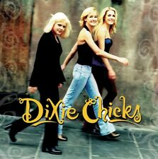 DIXIE CHICKS Wide Open Spaces CD