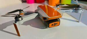 Dji Mini Mini 2 Wrap Skin muilple colours avaliable