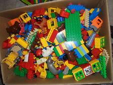 1 Kilo Lego Duplo mind. 75 Teile